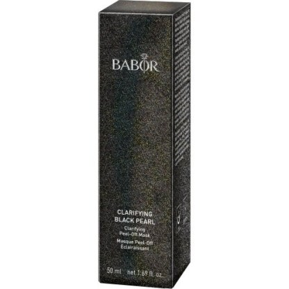 Babor Cleansing Clarifying Peel-Off Mask