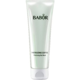 Babor Cleansing Vitalizing Gel Mask