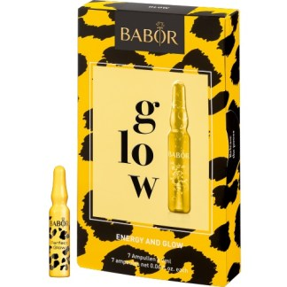 BABOR AMPOULE CONCENTRATES GLOW