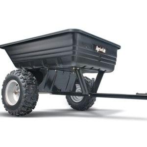 TRAILER ATV 295KG