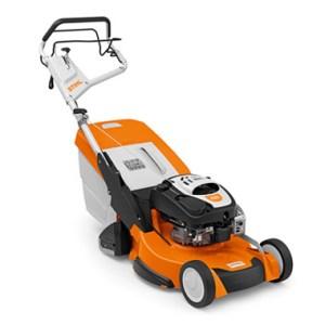 RM 655.0 RS Lawnmower