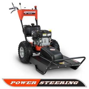 DR PRO-26 FIELD & BRUSH MOWER