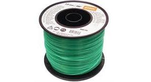Line round ? 2.0 mm x 360,0 m green