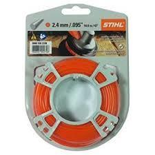 Line round ? 2.4 mm x 41,0 m orange