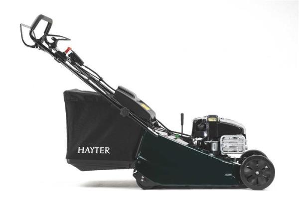 HAYTER HARRIER 48 AUTODRIVE VS ES (476)
