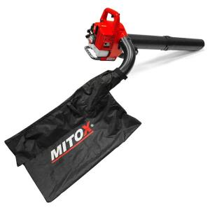MITOX 28BV-SP BLOW & VAC