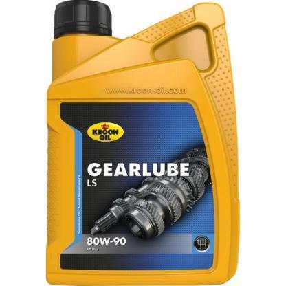 60 L drum Kroon-Oil Armado Synth LSP Ultra 5W- — 01214-1 — 01214 1 L flacon Kroon-Oil Gearlube LS 80W-90 —