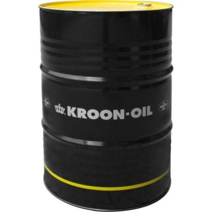 60 L drum Kroon-Oil HDX 20W-50