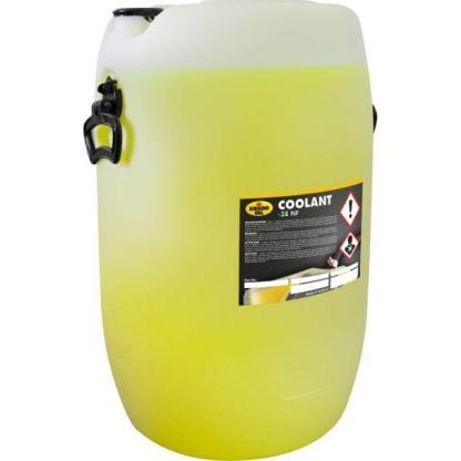 60 L drum Kroon-Oil Coolant -38 Organic NF