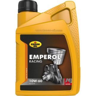 1 L flacon Kroon-Oil Emperol Racing 10W-60