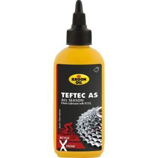 100 ml flacon Kroon-Oil TefTec AS