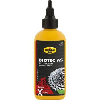 100 ml flacon Kroon-Oil BioTec AS