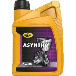 1 L flacon Kroon-Oil Asyntho 5W-30