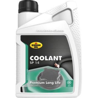 1 L flacon Kroon-Oil Coolant SP 14