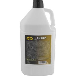 4 L cartridge Kroon-Oil Hansop Yellow