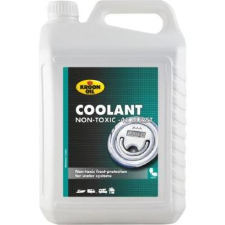 5 L can Kroon-Oil Coolant Non-Toxic -45 Burst