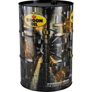 208 L vat Kroon-Oil Helar FE LL-04 0W-20