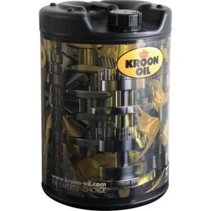 20 L vat Kroon-Oil Multifleet Gas Engine LA 40