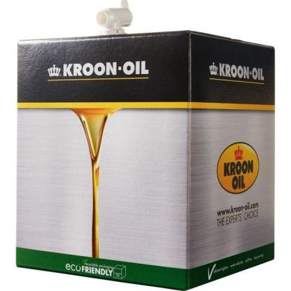 20 L BiB Kroon-Oil Gearlube GL-4 80W-90