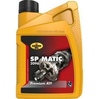 1 L flacon Kroon-Oil SP Matic 2096