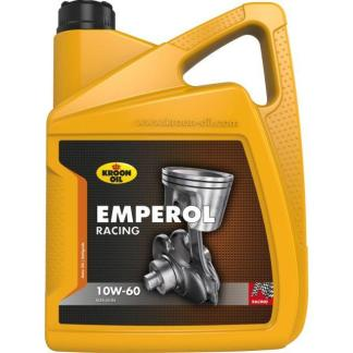 5 L can Kroon-Oil Emperol Racing 10W-60