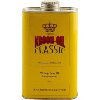 1 L blik Kroon-Oil Vintage Gear 90