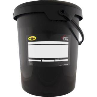 18 kg vat Kroon-Oil Gear Grease EP 0