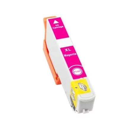 Inktcartridge / Alternatief voor Epson 33 XL T3363 rood | Epson Expression Premium XP-530/ XP-630/ XP-635/ XP-640/ XP-645/ XP-830/ XP-900