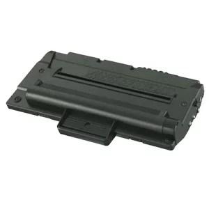 Tonercartridge / Alternatief voor Samsung SCX-D4200A zwart