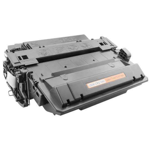 Tonercartridge / Alternatief voor canon 724H zwart | Canon I-Sensys LBP-3580/ LBP-6700/ LBP-6750/ LBP-6750dn/ LBP-6780dn/ LBP-6780x/ MF-510/ MF-512x/
