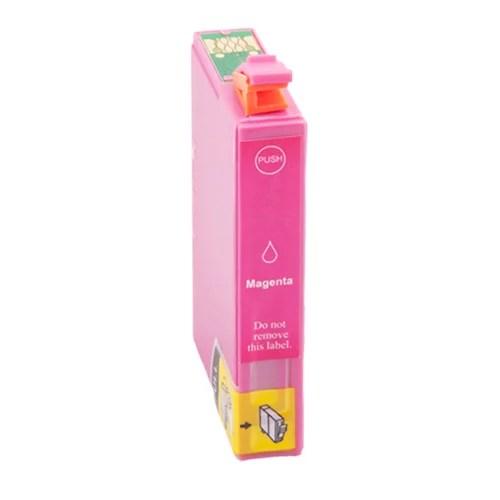 Inktcartridge / Alternatief voor Epson 502 XL rood | Epson Expression Home XP 5100/ XP 5105/ Workforce WF 2860 DWF; WF 2865 DWF; WF-2860DWF / WF-2865D