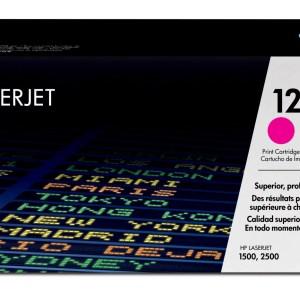 HP 121A C9703A Toner cartridge Origineel Magenta 1 stuk(s)