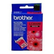 Brother LC800M Magenta | Brother MFC 3420 C/ MFC 3220 CN/ MFC 3220 C/ MFC 3820 CN/ Fax 1820 C/ Fax 1815 C/ MFC 3320 CN