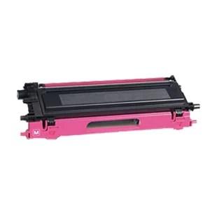 Toner cartridge / Alternatief voor Brother TN-135M XL Magenta | Brother DCP-9040CN/ DCP-9042CDN/ DCP-9045CDN/ HL-4040CN/ HL-4050CDN/ HL-4070CDW/ MFC-94