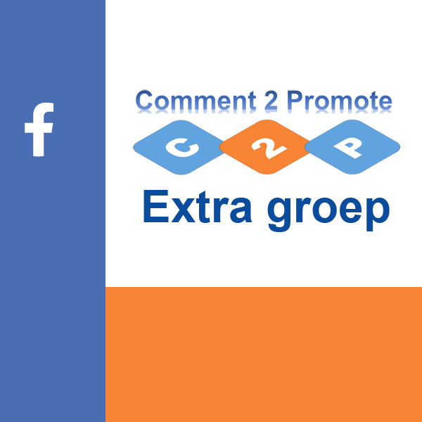 Promote Your Post Facebook groep