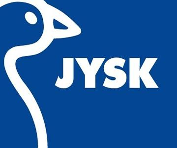 Cyber Days bij JYSK krijg tot 50% korting op online only artikelen