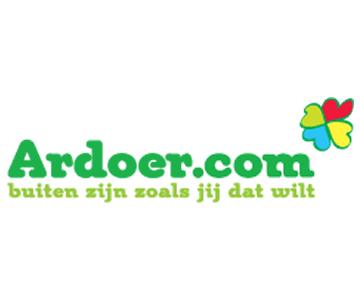 Boek nu een Last-minute kampeeraanbiedingen bij Ardoer.com