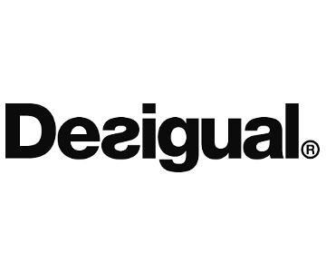 Maak je Desigual account aan en krijg 10% korting op je eerste aankoop