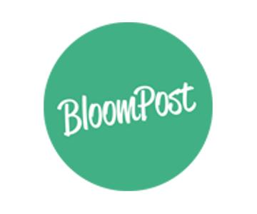 Bestel nu brievenbus bloemen online via Bloompost vanaf €12,95