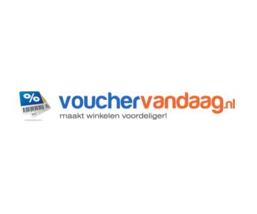 Krijg tot 90% korting tijdens de uitverkoop bij Vouchervandaag