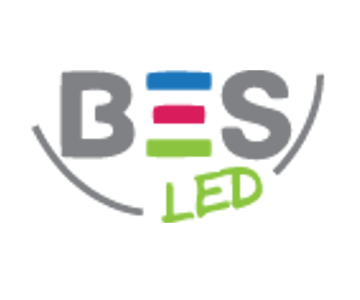 Korting op alle LED inbouw panelen bij BES LED