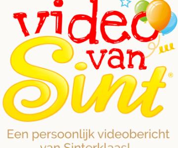 Bestel nu een Video van Sint vanaf €14,95