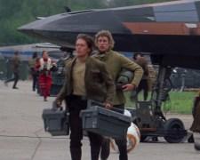 Resistance Rebel Charlie Akin Star Wars The Force Awakens