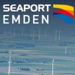 Seehafen Emden