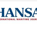 Hansa Int. Maritime Journal