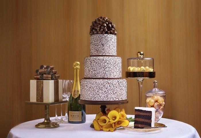 Wynn Social Wynn Las Vegas Introduces Custom Cake Creations