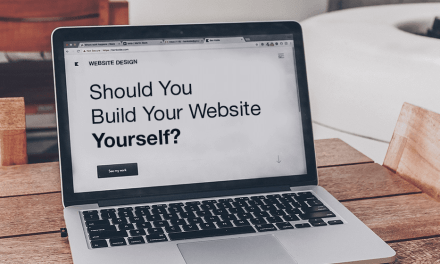 Should You Build Your Website Yourself?
