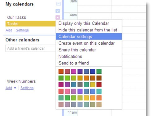How to Embed a Google Calendar on Your Website