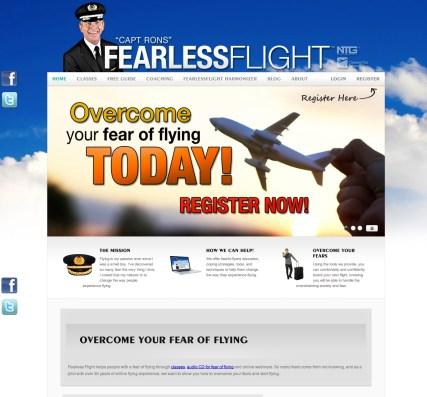 fearlessflight.com