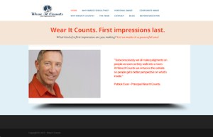 Websites for Service Professionals
